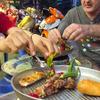 Hanoi Street Food Walking Tour