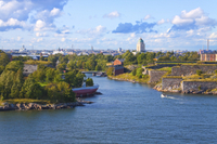 Helsinki Sightseeing Cruise Photos