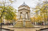 Hidden Legends of Paris Walking Tour Photos