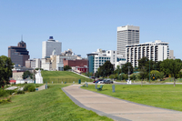 Historic Memphis Walking Tour Photos