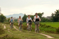 Hoi An Countryside Bike Tour Including Thu Bon River Cruise Photos