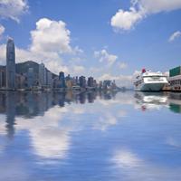 Hong Kong Private Transfer: Hotel to Ocean Terminal Cruise Port Photos