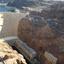 Hoover Dam From The Bridge - Las Vegas
