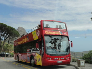 Cape Town City Hop-On Hop-Off Tour Photos