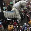 Viator VIP: 4-Day Ultimate Mardi Gras Experience