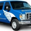 Houston Departure Shuttle Transfer: Hotel to Airport
