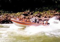 Iguassu Falls Combo Tour: Off-Road Jungle Drive, Hike and Waterfall Boat Ride Photos