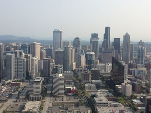 Seattle in One Day: Sightseeing Tour including Space Needle and Pike Place Market Photos