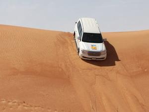 4x4 Hatta Day Trip to Heritage Village and Desert Rocks Photos