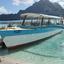 Bora Bora Snorkel, Sharkfeeding and Lagoonarium Full-Day Tour including Picnic Lunch