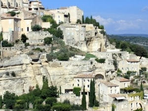 Provence Afternoon Half-Day Trip from Avignon Photos