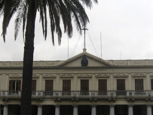 Montevideo City Tour Photos
