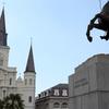 Garden District Walking Tour in New Orleans