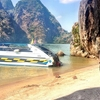 Phang Nga Bay Tour by Speed Boat from Phuket