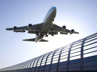 Johannesburg Airport Shared Departure Transfer