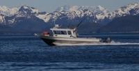 Juneau Shore Excursion: Private Fishing Trip Photos
