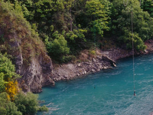 The Original Kawarau Bridge Bungy Jump in Queenstown Photos