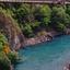 Kawarau Bridge Bungy Jumping - Queenstown
