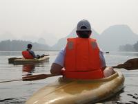 Yangshuo Kayaking Adventure on the Li River