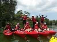 Kayak Tour of Pulau Ubin from Singapore Photos
