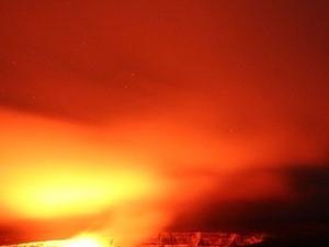 Volcano National Park Small Group Twilight Tour Photos