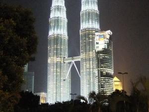Kuala Lumpur By Night Tour Photos