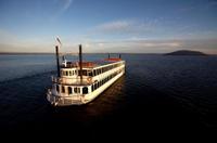 Lake Rotorua Paddle Boat Cruise with Breakfast or Lunch  Photos