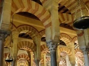Cordoba Mezquita Tour with Wine Tasting Photos