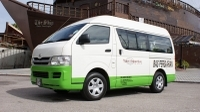 Langkawi Shared Arrival Transfer: Airport to Hotel