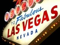 Las Vegas Night Tour of the Strip by Luxury Limousine Bus Photos