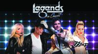 Legends in Concert at the Flamingo Las Vegas Hotel and Casino Photos
