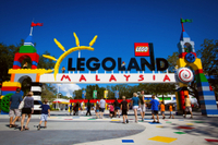 LEGOLAND® Malaysia Admission with Transport from Singapore  Photos