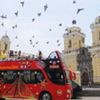 Lima Open-Top Sightseeing Tour with Optional Callao Tour