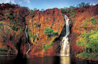 Litchfield National Park Day Tour from Darwin Photos