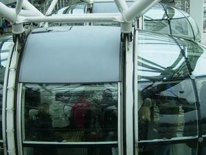 London Eye: River Cruise Experience Photos