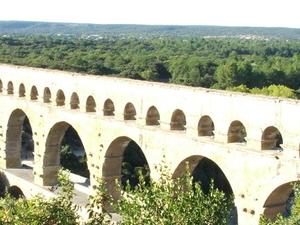 Saint Remy, Les Baux and Pont du Gard Small Group Day Trip Photos