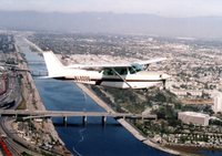Los Angeles Deluxe Champagne Airplane Tour Photos