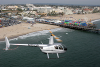 Los Angeles Shore Excursion: Pre- or Post-Cruise VIP Grand Helicopter  Photos