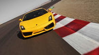Los Angeles Sports Car Driving Experience  Photos