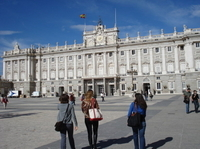Madrid City Sightseeing and Royal Palace Tour Photos