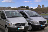Marseille Airport to Avignon Private Arrival Transfer Photos