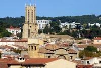 Marseille Shore Excursion: Private Tour of Aix-en-Provence Photos