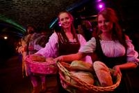 Medieval Banquet and Merriment by Torchlight in London Photos