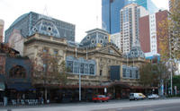 Melbourne Shore Excursion: Private City Tour Photos