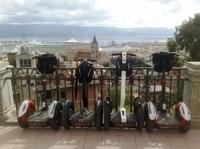 Messina Shore Excursion: City Segway Tour Photos