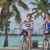 Miami Beach Bike Tour with Optional Kayak Tour