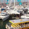 Miami Water Taxi