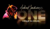 Michael Jackson ONE by Cirque du Soleil® at Mandalay Bay Resort and Casino Photos
