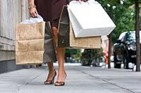 Milan Shopping Tour: Vicolungo The Style Outlets Photos