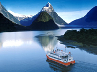 Milford Sound Full-Day Tour from Te Anau